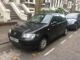 VW POLO - 1.0 E - GREAT CONDITION INSIDE & OUT - LOW MILEAGE