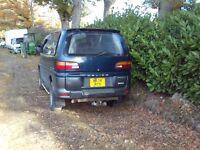 Mitsubishi DELICA 1994