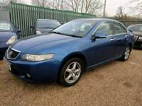Honda Accord Se Sport - Fsh - Lovely Car - Hpi Clear