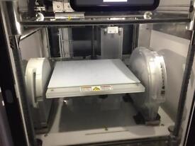3D Printer Cubeduo