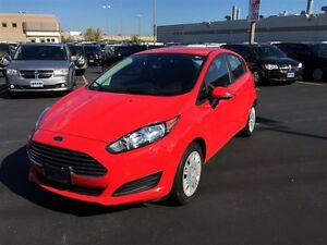 2014 Ford Fiesta SE - WE FINANCE GOOD AND BAD CREDIT Windsor Region Ontario image 9