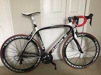 Ribble Gran Fondo Carbon Road Bike, New, Unused. Mavic, Ultegra. Specialized, Trek, Giant