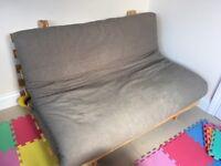 Futon / sofa bed