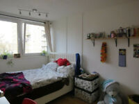 Massive 3 bedroom maisonette in Surrey Quays SE16 - Newly Refurbsihed