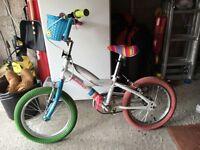 """14"""" kids bike 30 ono"""