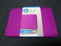 HP Netbook / Netbook / Chromebook sleeve 11.6in