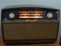 Radio Bush VHF 80