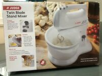 Twin Blade Stand Mixer