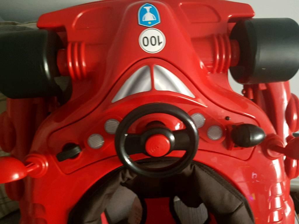 Red Ferrari Baby Walker In Sunderland Tyne And Wear Gumtree