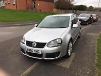 2007 golf 2.0 gt tdi 140 mapped to 190