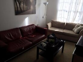 sofas for sale - pick up only - make any offer