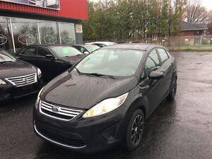 2011 Ford Fiesta SE ***CRÉDIT 100% APPROUVÉ***