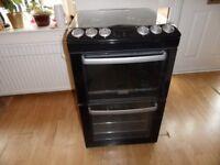 Zanussi Free Standing Gas Cooker