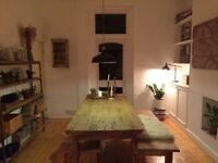 Double room in a Victorian terrace available. Great location just off Gloucester Road, Bristol