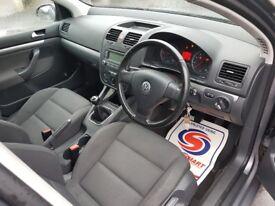 Volkswagen Golf 1.9 Tdi Sport Deisel HPI Clear