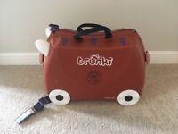 Kids Gruffalo Trunki Suitcase