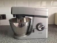 Kenwood Chef Classic Mixer KM400
