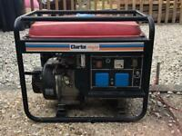 Clarke generator 230 v