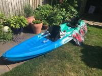 Ocean Kayak Malibu 2