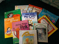 Childrens books Collection
