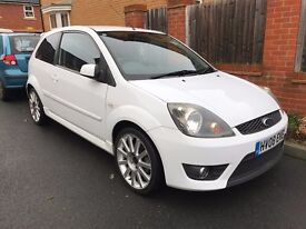 Fiesta ST MP165