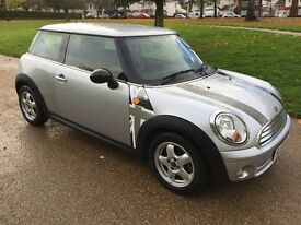 2007 57 MINI ONE 1.4 ** PART EXCHANGE AVAILABLE** **LOW MILEAGE**