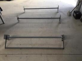 Vw transporter t4 van roof rack David Murphy