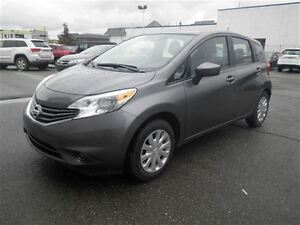 2016 Nissan Versa Note SV | Heated Seats | Bluetooth | Backup CA