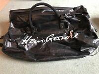 Hein Gericke waterproof rollbag