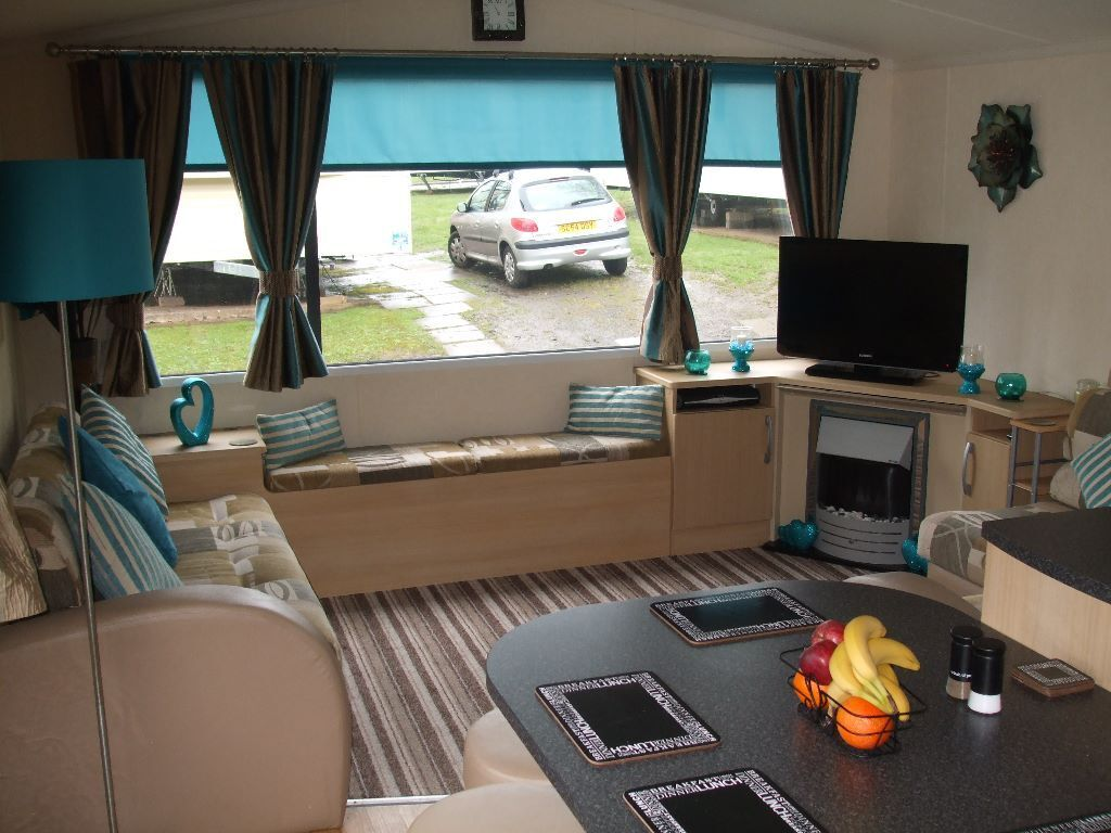 Unique Caravan For Hire At Craigtara  United Kingdom  Gumtree