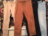Women's trousers size 20