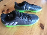 Adidas Messi 16.3 Kids football boots size 1.