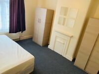 Double room to let in Eastham
