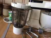 Kenwood Chef & Liquidiser