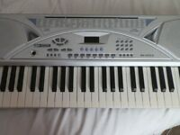 Acoustic solutions M-K 2054 keyboard