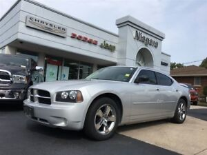 2008 Dodge Charger SXT,LEATHER,CHROME,TOUCHSCREEN,CLEAN!!