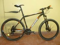Whistle Huron 650B - 1482D Race Line Mountain Bike