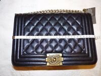 Chanel Le Boy Large brand new