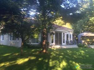 676 000$ - Maison 2 étages à vendre à Rawdon