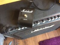 Marshall MB150 Bass Guitar Amplifier