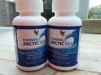 Forever Arctic Sea Softgel Capsules