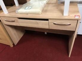 2 drawer dressing table