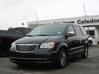 2014 Chrysler Town & Country Touring LOADED Leather Nav Backup C