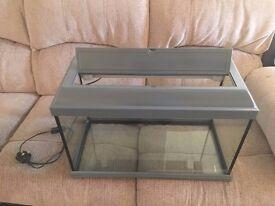 fish tank 45 L for sale