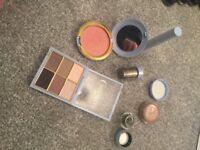 Mac Cinderella Limited Edition Make-up