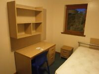 Looking for a flatmate to share a 2 bedroom-flat in Musselburgh