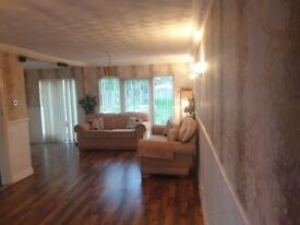 House for rent hall green 4 bedroom fully furnished