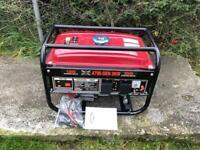 2 kw 4 stroke petrol generator