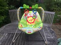 Bouncer / bouncy chair - Fisher-Price