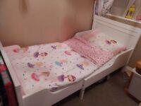IKEA Sundvik Extendable Bed